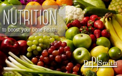 Diet and Bone Health
