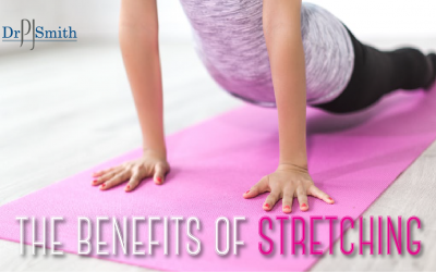 How often should you be stretching?