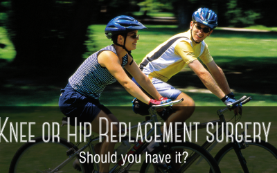 Hip Resurfacing the alternative to replacement