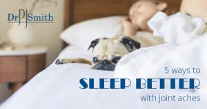 orthosurgeon - sleep better