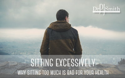 13 reasons why sitting too much is bad for your health