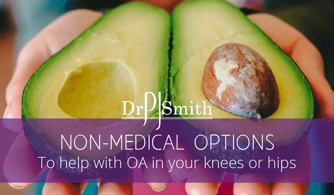 orthosurgeon - oseteoarthritis