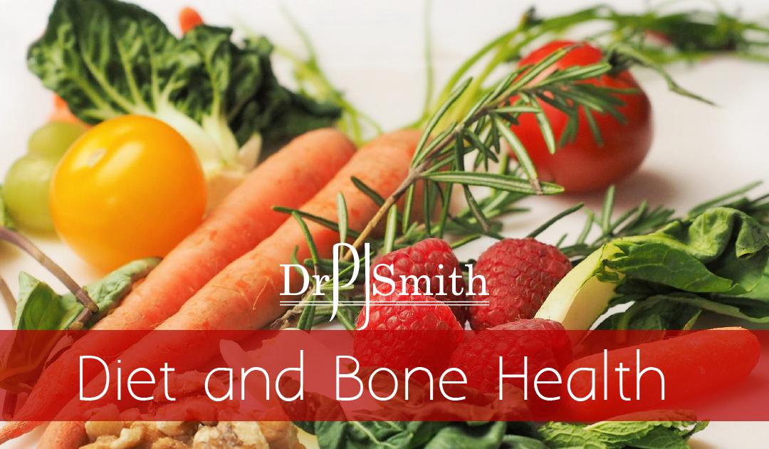 orthosurgeon - diet and bone health