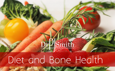 Diet and Bone Health