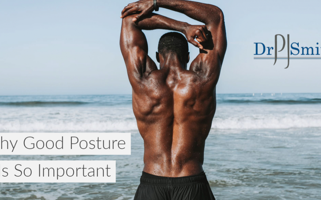 Why Good Posture Is So Important