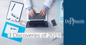 2019 dr smitth discoveries