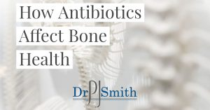 Dr Smith Antibiotics