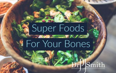 Super Foods For Your Bones