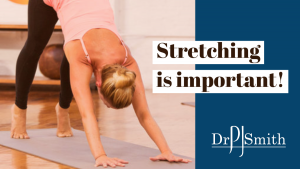 dr smith stretching 2019