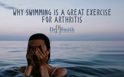 Why Swimming is One of the Best Exercises for Arthritis
